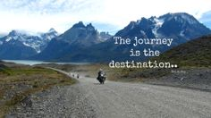 Photo taken on MotoQuest´s 2013 Patagonia End of the Earth Motorcycle Adventure. Click here for more info: https://www.motoquest.com/guided-motorcycle-tour.php?patagonia-end-of-earth-motorcycle-tour-30