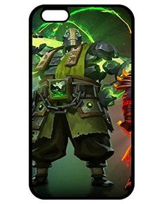 Durable Defender Case For DotA 2 iPhone 7
