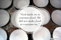 Lysa Terkeurst (from Made to Crave book) Get Healthy, Healthy Life, Healthy Living, Healthy Recipes, Healthy Foods, Healthy Habits, Eating Healthy, Clean Eating, Crave Quotes