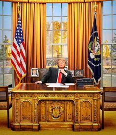 Vitória de Donald Trump é democracia