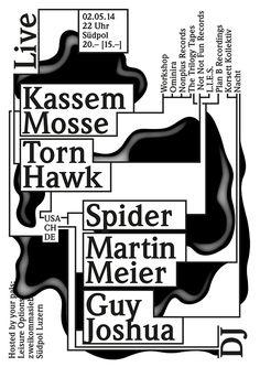 https://www.behance.net/gallery/27201291/Kassem-Mosse-Torn-Hawk