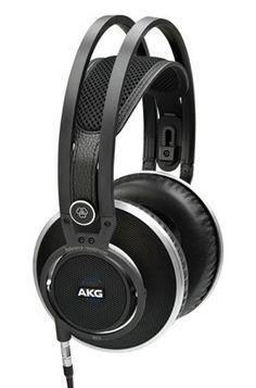 AKGK812 headphone high end