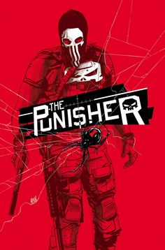 THE PUNISHER #9 Nathan Edmondson (W) MITCHELL THOMAS GERADS (A/C) FRIEND FROM FOE CROSSOVER • In the middle of the Pacific, THE PUNISHER finds himself fighting alongside--or against?--BLACK WIDOW for access to a deadly criminal network. • But the clock is ticking. Will Frank and Natasha be able to complete their mission before they are taken down by their enemies…or each other? • See the rest of the story in BLACK WIDOW #9! 32 PGS./Parental Advisory …$3.99