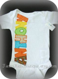 Hey, I found this really awesome Etsy listing at http://www.etsy.com/listing/95353549/personalized-baby-boy-onesie-bodysuit