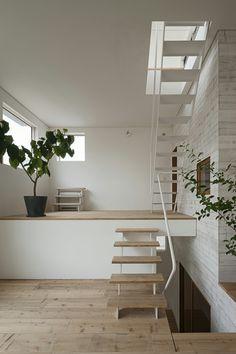 CHIKA HAGINO ARCHITECTS