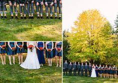A Vancouver wedding
