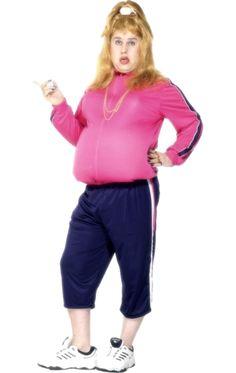 Vicky Pollard Little Britain Costume