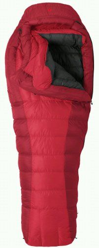 Marmot CWM MemBrain Long Down Sleeping Bag LongLeft Red >>> Visit the image link more details. This is an Amazon Affiliate links.