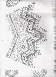 Bobbin Lace Patterns, Heirloom Sewing, Lace Making, Crochet, Google, How To Make, Crafts, Flower, Vintage Patterns