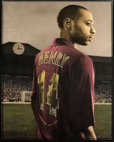 thierry henry 2006 | Thierry henry | ArsenalOneTwoFive