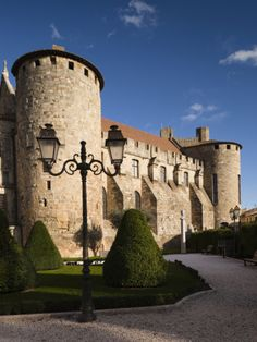 Archbishops Palace, Narbonne,France. http://www.fnaim-aude.fr/immobilier-narbonne/