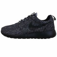 5e6b709947c885 Nike Wmns Rosherun Roshe Run NSW PRM   Woven Womens Running Casual Shoes  Pick 1