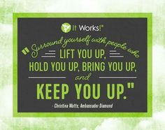 Inspiration & Encouragement| ItWorks!