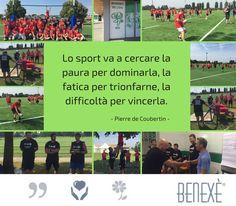 """Per esserti vicino il nostro partner distributivo MiTi SpA si allena con la mitica Benetton Rugby! Vorresti anche tu dei """"campioni"""" per distribuire il tuo prodotto in GDO?"""