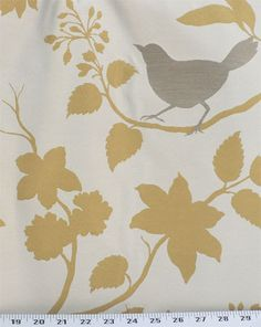 Connolly Golden | Online Discount Drapery Fabrics and Upholstery Fabric Superstore!