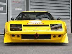 Ferrari 365 GT4 BB Competizione
