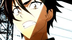 highschool of the dead gif takashi - Buscar con Google