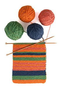 Mood Scarf | 19 Impossibly Clever Knitting And Crochet Patterns