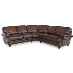 Broyhill Furniture Sectional Sofas And Corner Sofa On