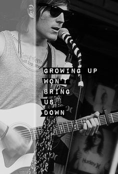|| Growing Up ||