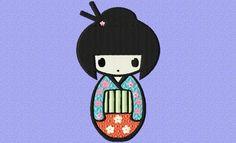 petite poupée - Lagrangeauxloups