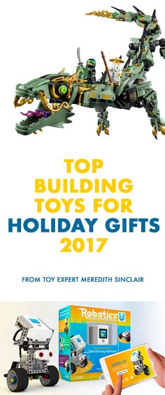 best stem toys for 2017 christmas gifts lego robotics u holiday gift ideas