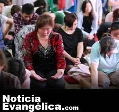 Miles de cristianos se unen a orar por China y el mundo 24 horas al día
