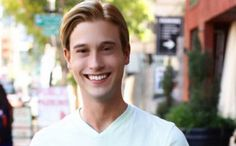 Tyler Henry Hollywood Medium TV Series. What a genuine, sweet soul. We love you Tyler xox ♥ @UKGIRLINUSA2