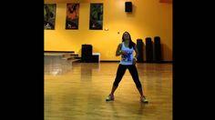 Country Girl - Luke Bryan - Dance Fitness with Jessica - High Intensity