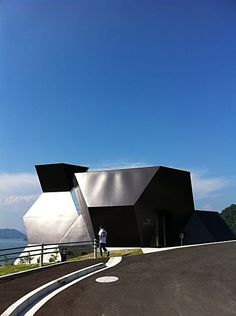 Toyo Ito Museum of Architecture | Archinect