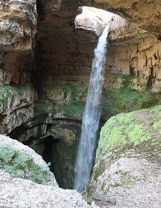 Tanourine Lebanon / تنورين لبنان by Charbel AM, via Flickr