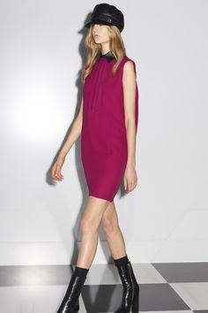 グッチ秋冬プレ2014  - レビュー - ファッションウィーク - 滑走路、ファッションショーやコレクション - ヴォーグ