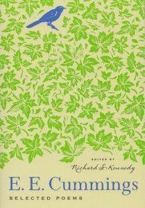 E. E. Cummings - Selected Poems