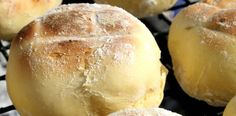 #roosterkoek #recipe by Justin Bonello