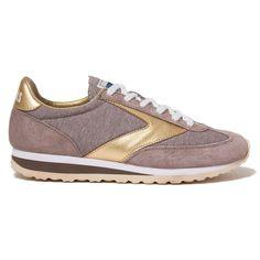 Brooks Vanguard Women's Vintage Running Shoes