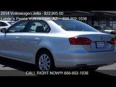 Phoenix Volkswagen   2014 Volkswagen Jetta SE PZEV   for sale in Peoria,...
