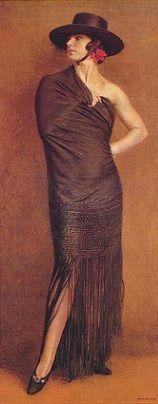 Mi espacio Flamenco: Concurso Cante Jondo Granada 1922