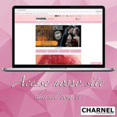 Acesse nosso site e boas compras!    Boutique Sensual CHARNEL    #www.charnel.com.br    #sexshop #sexo #sexy #sexualidade #boutiquesensual #charnel #casal #lgbt #cosméticos #lingerie #vibrador #estimulador #livros #jogosadultos #jogoseroticos #prazer #fetiche #intimidade #vagina #pênis
