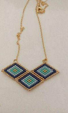 Seed Bead Jewelry, Bead Jewellery, Seed Bead Earrings, Jewelry Making Beads, Beaded Jewelry, Beading Projects, Beading Tutorials, Brick Stitch Earrings, Diy Jewelry Inspiration