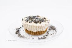 Hovkonditorn: Licorice Cheesecake
