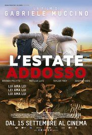 L'Estate Addosso Streaming Filmsenzalimiti. A gay couple living in San Francisco takes in two strangers traveling from Italy to start a new life in America, discovering each other and forming the most unlikely of relationships along the way.