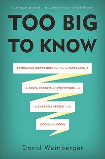 ¿Dónde está ahora el conocimiento?