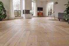 Grove Visgraat Vloer : Massieve visgraat vloer visgraatvloeren nu
