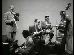 ▶ Lester Young & Bill Harris - Pennies from heaven - YouTube