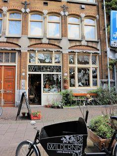 Mes bonnes adresses déco / Amsterdam / Photos Atelier rue verte / Amsterdam, Rue Verte, Deco, Boutique, Photos, Concept, Travel, Life, Store