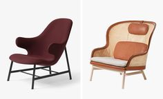 Stockholm Furniture Fair 2017: brick and bright hues take the lead | Design | Wallpaper* Magazine