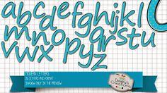 Debora's Creations: Modern letters http://scrapbird.com/designers-c-73/deboras-creations-c-73_357/modern-letters-by-deboras-creations-cu-pu-s4h0-p-10185.html