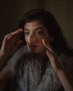 Últimos Envios - lorde-profile-melodrama - Lorde Daily Gallery
