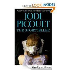 The Storyteller by Jodi Picoult. $15.61. Publisher: Atria/Emily Bestler Books (February 26, 2013). Author: Jodi Picoult. 465 pages