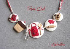 Toque Chef par Clafoutine